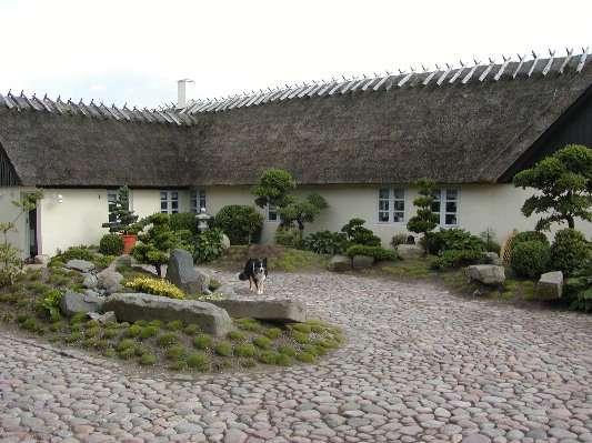 Haver vi har besøgt   japansk inspirerede haver
